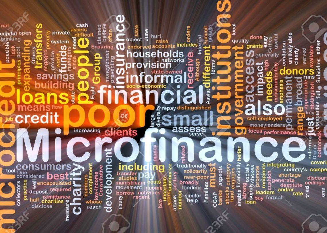 Microfinance et distribution des produits d'assurance